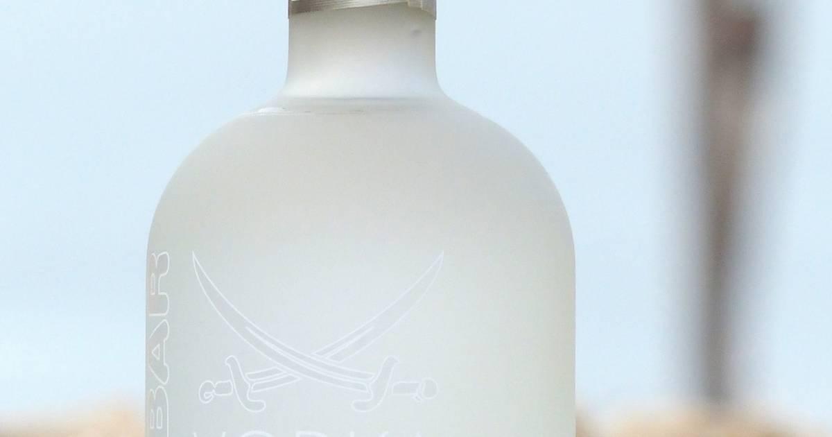 Sansibar Vodka